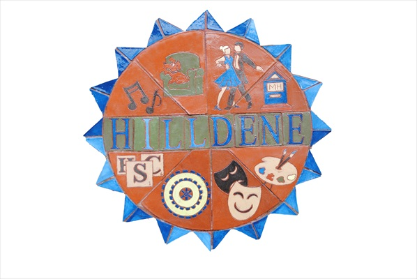 HilldeneFor Fitness, Sport or just Fun!