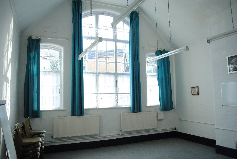 Halls for hire Southampton